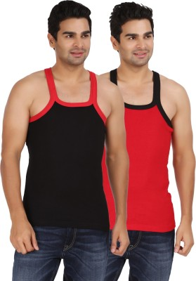 Wyatt Mens Vest(Pack of 2)