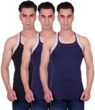 Odoky Men's Vest (Pack of 3)