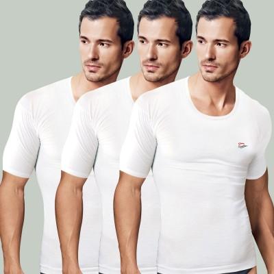 Rupa Mens Vest(Pack of 3)