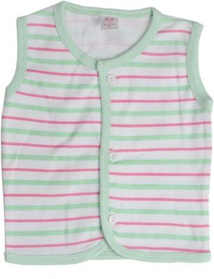 Kandy Floss Baby Boy's Vest