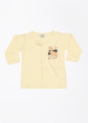 Kid Studio Baby Girl's Vest