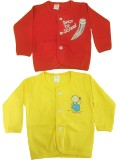 Kandy Floss Vest For Baby Girls Cotton (...