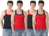 Anmol Micro Men's Vest (Pack of 3)