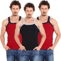 Zimfit Mens Vest(Pack of 3)