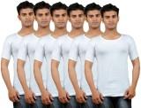 Harsha Men's Vest (Pack of 6)