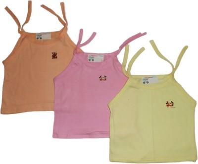 NammaBaby Baby Girls Vest
