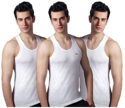 Lux Venus Mens Vest(Pack of 3)