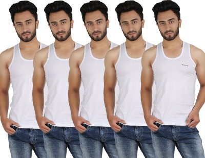 Wyatt Mens Vest(Pack of 5)