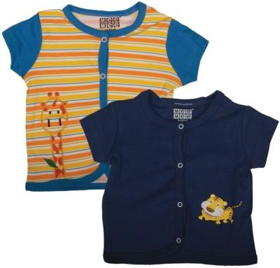 Mee Mee Baby Boy's Vest