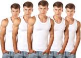 ESSA Men's Vest (Pack of 5)