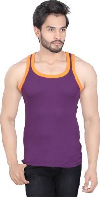 LUCfashion Men's Vest