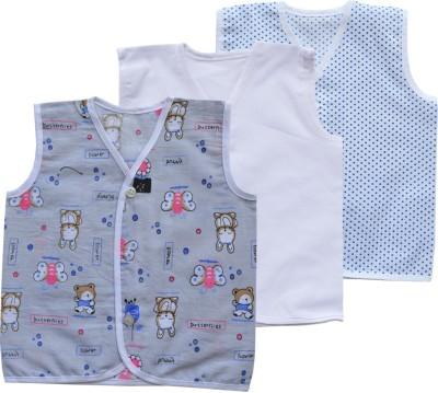 Babeez World Baby Boy's Vest