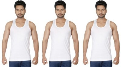 Macho Mens Vest(Pack of 2)