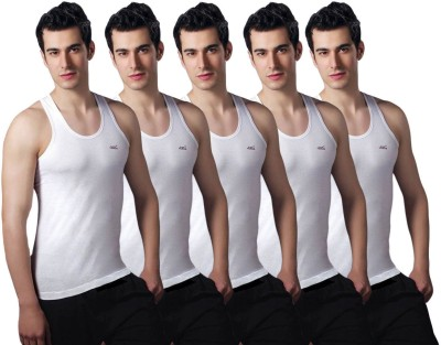 Lux Venus Mens Vest(Pack of 5)