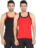Sewn Men's Vest (Pack of 2)