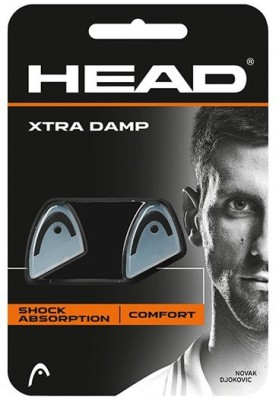 Head Xtra Damp(Pack of 2)