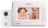 Cp Plus CP-UVK-A701 Video Door Phone (Wi...