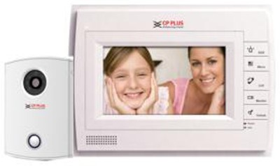 Cp Plus CP-UVK-A701 Video Door Phone