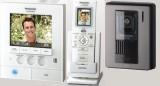 Panasonic VL-SW251BX Video Door Phone (W...