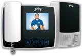 Godrej SEE THRU Video Door Phone (Wired ...