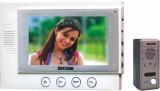 Zicom VDP 7 COLOR Video Door Phone (Wire...
