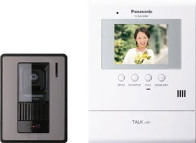 Panasonic VL-SV30BX Video Door Phone