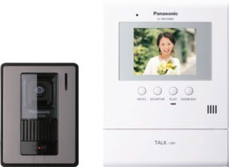Panasonic VL-SV30BX Video Door Phone(Wired Single Way)