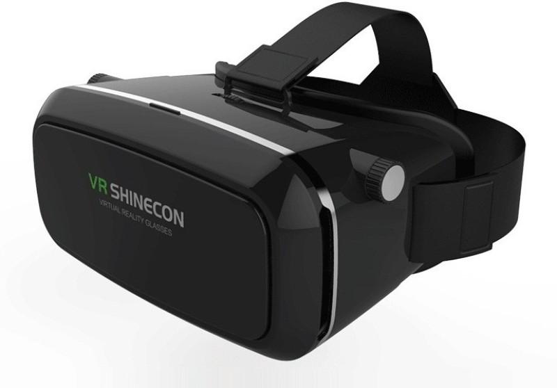 VR BOX Virtual Reality 3D Headset(Smart Glasses)