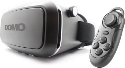 DOMO VR7 nHance Google Cardboard Video Glasses