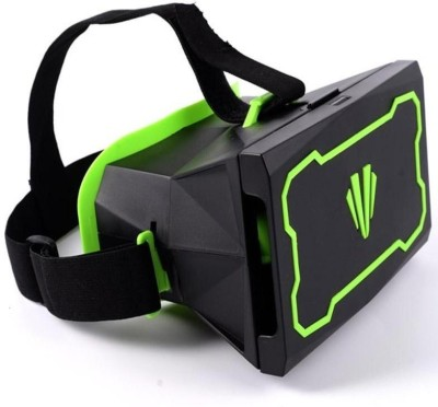 Easy HD Virtual Reality Headest Box For Smartphones Video Glasses