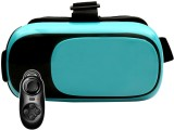VR 12 with Black Remote Video Glasses (M...