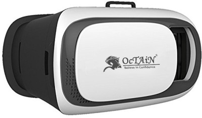 Octain Virtual Reality 3D for Smart Phones Video Glasses