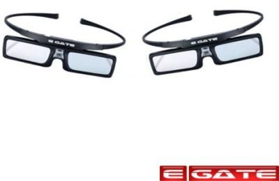 Egate 3D Glass Pair Video Glasses