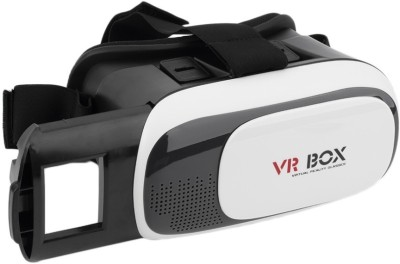 Reliable upgraded Version Virtual Reality 3D Video Headset for Smart Phone Video Glasses