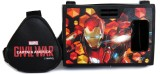 AuraVR Official Marvel Civil War Iron Ma...