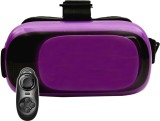 VR 12 Purple with Black Remote Video Gla...