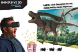 Merlin Immersive 3D Cinema Edition Video...