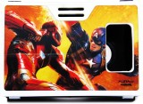 AuraVR Official Marvel Civil War (Captai...