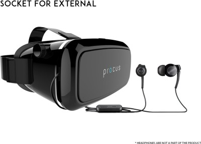 Procus VR PRO1(Smart Glasses)
