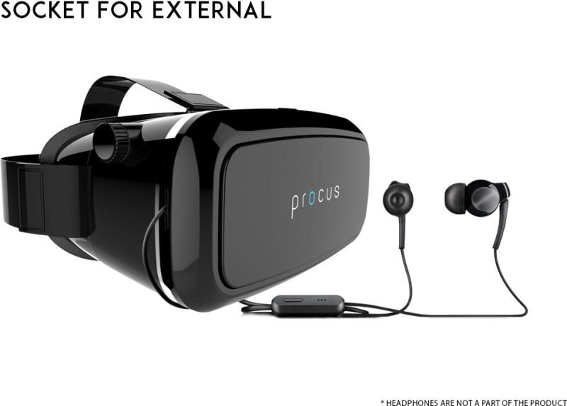 Procus VR PRO1(Smart Glasses)
