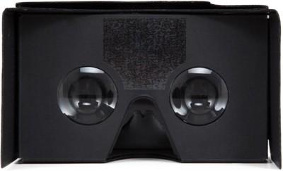 Casemate Google Cardboard VR Viewer V2.0 - Vertical Sleeve Video Glasses