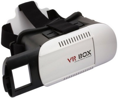 Reliable VR BOX Virtual Reality Video Glasses