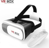 Speed Virtual Reality 3D With VR Remote ...