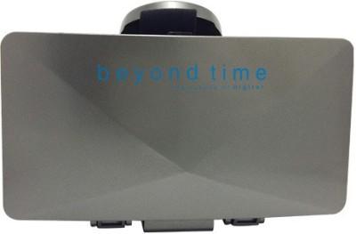 beyond time 3D Bioscope VR glasses - Dark Silver Video Glasses(Dark Silver)