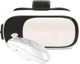 VR 12 with White Remote Video Glasses (M...