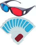 Hrinkar Updated Version Video Glasses (B...