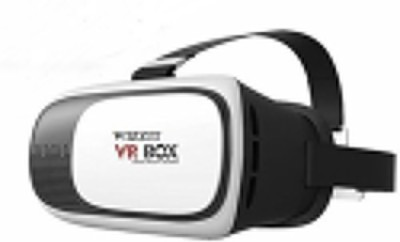 APE virtualbox Video Glasses