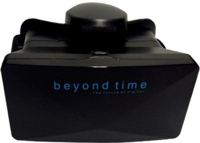 beyond time 3D Bioscope VR glasses - Black Video Glasses