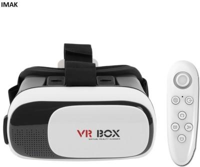 Panjatan VR BOX Video Glasses(White)
