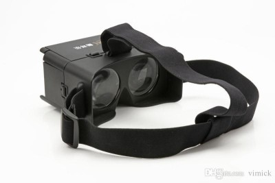 Tech Gear Virtual Reality